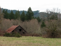 old-barn-parsons-creek-road-lane-county-oregon