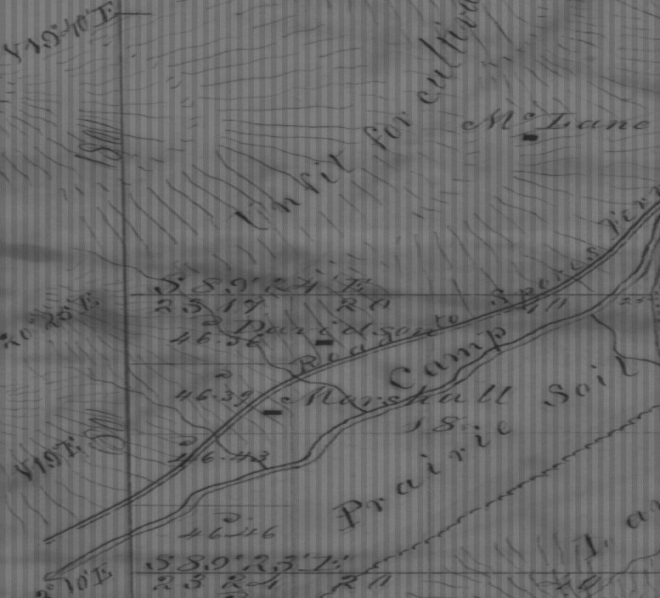 camp-creek-1855-survey
